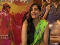 News video: Sonam Kapoor thinks not being typecast is her biggest achievement!